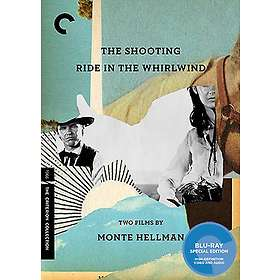 The Shooting + Ride in the Whirlwind - Criterion Collection (US)
