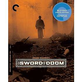 The Sword of Doom - Criterion Collection (US)