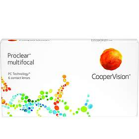 CooperVision Proclear Multifocal (6-pack)