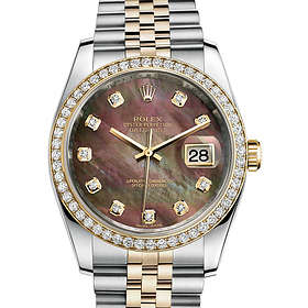 Rolex Datejust Diamonds 116243