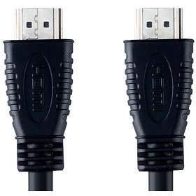 Bandridge VVL HDMI - HDMI High Speed 1m