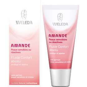 Weleda Absolute Comfort Fluid With Almond 30ml
