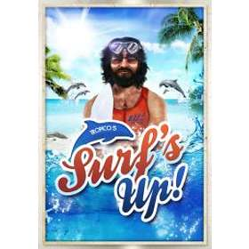 Tropico 5: Surf's Up! (Expansion) (PC)