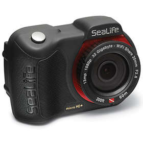 SeaLife Micro HD SL500