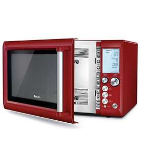 Breville The Quick Touch BMO735 (Red)