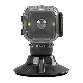 Polaroid Waterproof Case with Suction Mount
