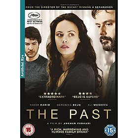 The Past (UK)