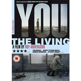 You, the Living (UK)