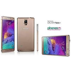 Samsung Galaxy Note 4 SM-N910G 32GB