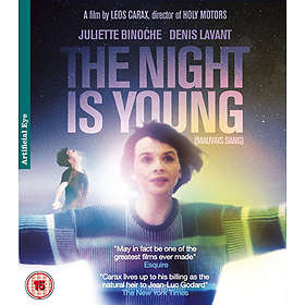 The Night Is Young (UK)