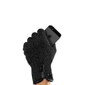 Mujjo Double-Layered Touchscreen Glove (Unisex)