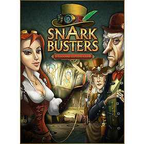 Snark Busters: Welcome to the Club (PC)