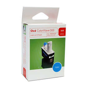 Océ ColorWave 300 Printhead 40ml (Cyan)