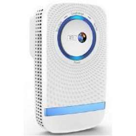 BT Dual Band Wi-Fi Extender 1200