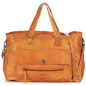 Pieces Leather Travel Bag (17055349)