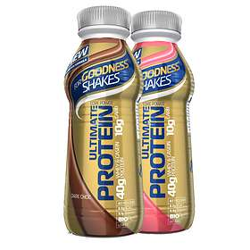 For Goodness Shakes Ultimate Protein 475ml