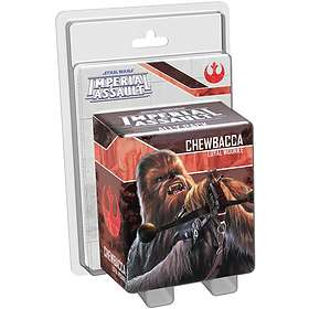 Star Wars: Imperial Assault - Chewbacca (exp.)