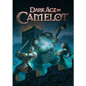 Dark Age of Camelot - 3 Month Time Card