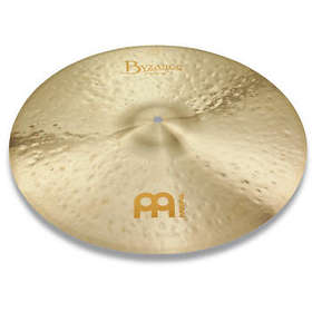 MEINL Byzance Jazz Medium Thin Crash 20""
