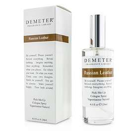 Demeter Russian Leather Cologne 120ml