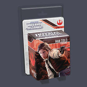 Star Wars: Imperial Assault - Han Solo (exp.)