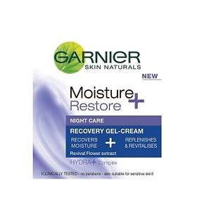 Garnier Moisture + Restore Night Recovery Gel Cream 50ml