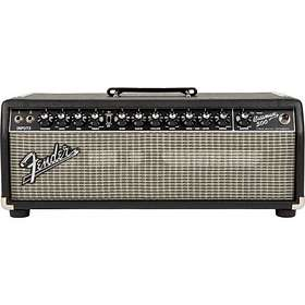 Fender Bassman 500 Bass Head