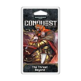 Warhammer 40.000: Conquest - The Threat Beyond (exp.)