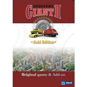 Industry Giant II - Gold Edition