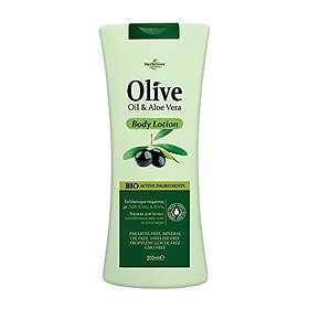Herbolive Body Lotion 200ml