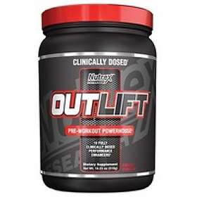 Nutrex Research OutLift 0.5kg