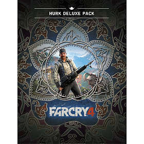 Far Cry 4: Hurk Deluxe Pack (PC)