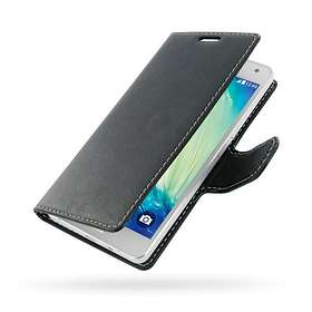 PDair Deluxe Leather Case Book for Samsung Galaxy A5