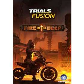 Trials Fusion: Fire in the Deep (PC)