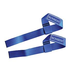 IronMind Strong Enough Lifting Strap