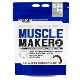 Giant Sports Muscle Maker 5.4kg