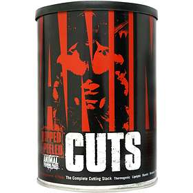 Universal Nutrition Animal Cuts 42-pack