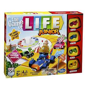 The Game Of Life: Junior