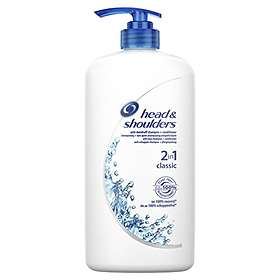 Head & Shoulders Classic 2in1 1000ml