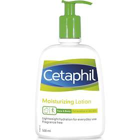 Cetaphil Moisturising Body Lotion 500ml