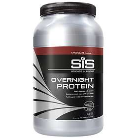 Science In Sport Overnight Protein 1kg