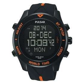 Pulsar Watches PQ2037