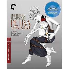 The Bitter Tears of Petra von Kant - Criterion Collection (US)