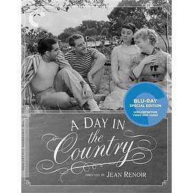 A Day in the Country - Criterion Collection (US)