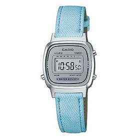 Casio Collection Retro LA670WL-2A