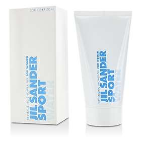 Jil Sander Sport Water Revitalizing Shower Gel 150ml