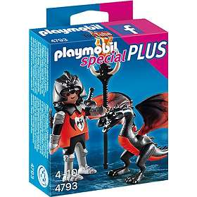 Playmobil Special Plus 4793 Knight with Dragon
