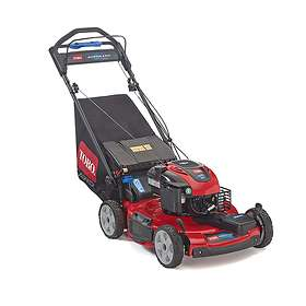 "Toro 55cm (22"") Steel Deck Recycler AWD"