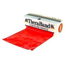 Thera-Band Exercise Band Red 400cm