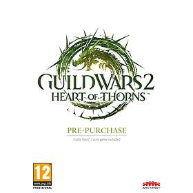 Guild Wars 2 Expansion: Heart of Thorns
